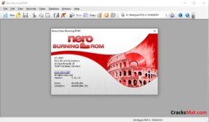 Nero Burning ROM Torrent