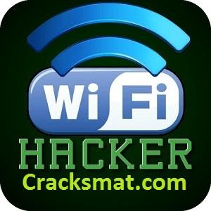 WiFi Hacker Crack