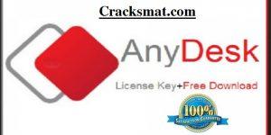 AnyDesk Premium License Key
